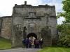 Cockermouth Castle Tour 2016